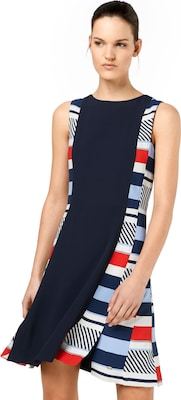 TOMMY HILFIGER Sukienka 'KEMMIE DRESS NS'