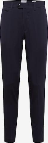Lindbergh Hose 'Club pants' in Blau