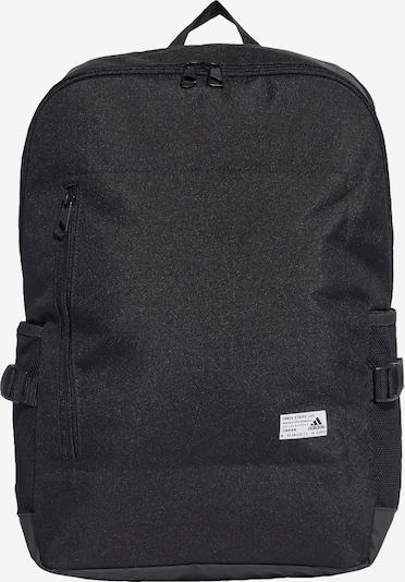 ADIDAS PERFORMANCE Sportrugzak 'Classic Boxy' in de kleur Zwart, Productweergave