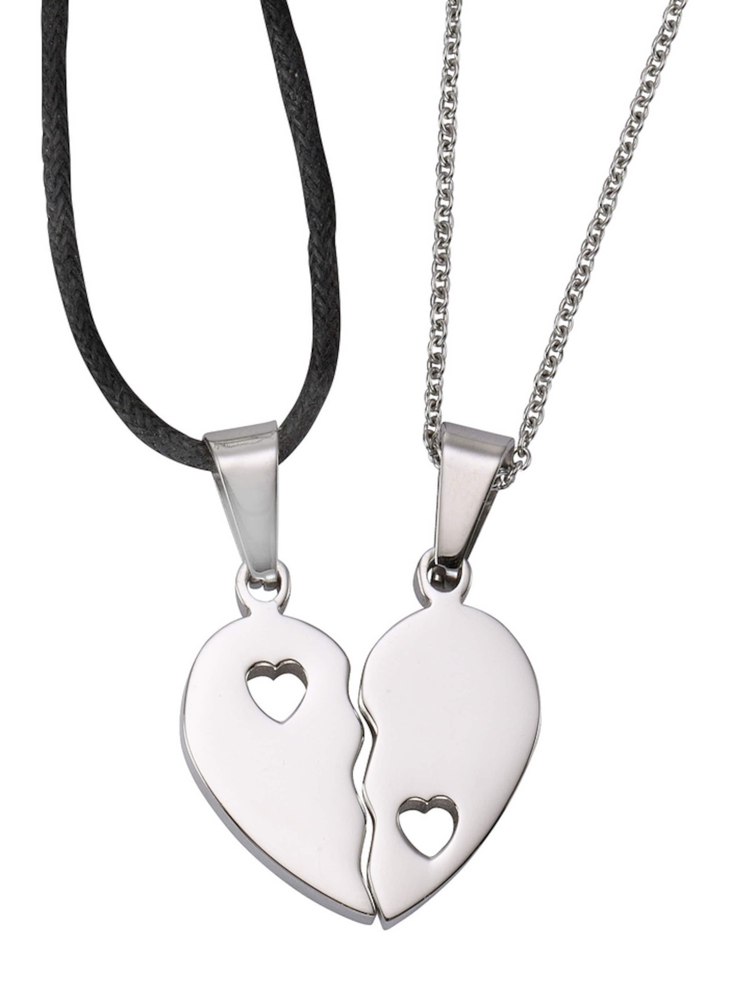 Kaufen Billig Authentisch FIRETTI Schmuckset (2 Halsketten mit Anhänger) Ansicht Verkauf Online zUf2b1NIC