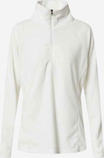 COLUMBIA Sport-Pullover 'Glacial™ IV' in weiß, Produktansicht