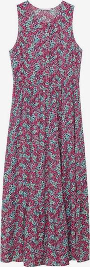 VIOLETA by Mango Kleid in pink, Produktansicht