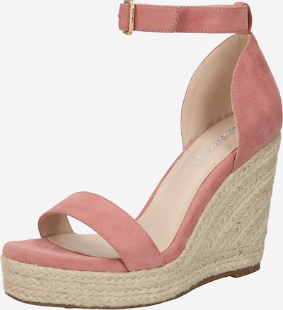 ABOUT YOU Strap sandal 'Ariana' in Nude, Item view
