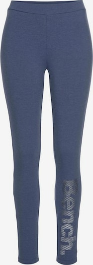 BENCH Leggings in taubenblau / grau, Produktansicht