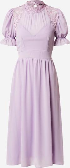 TFNC Kleid in flieder, Produktansicht