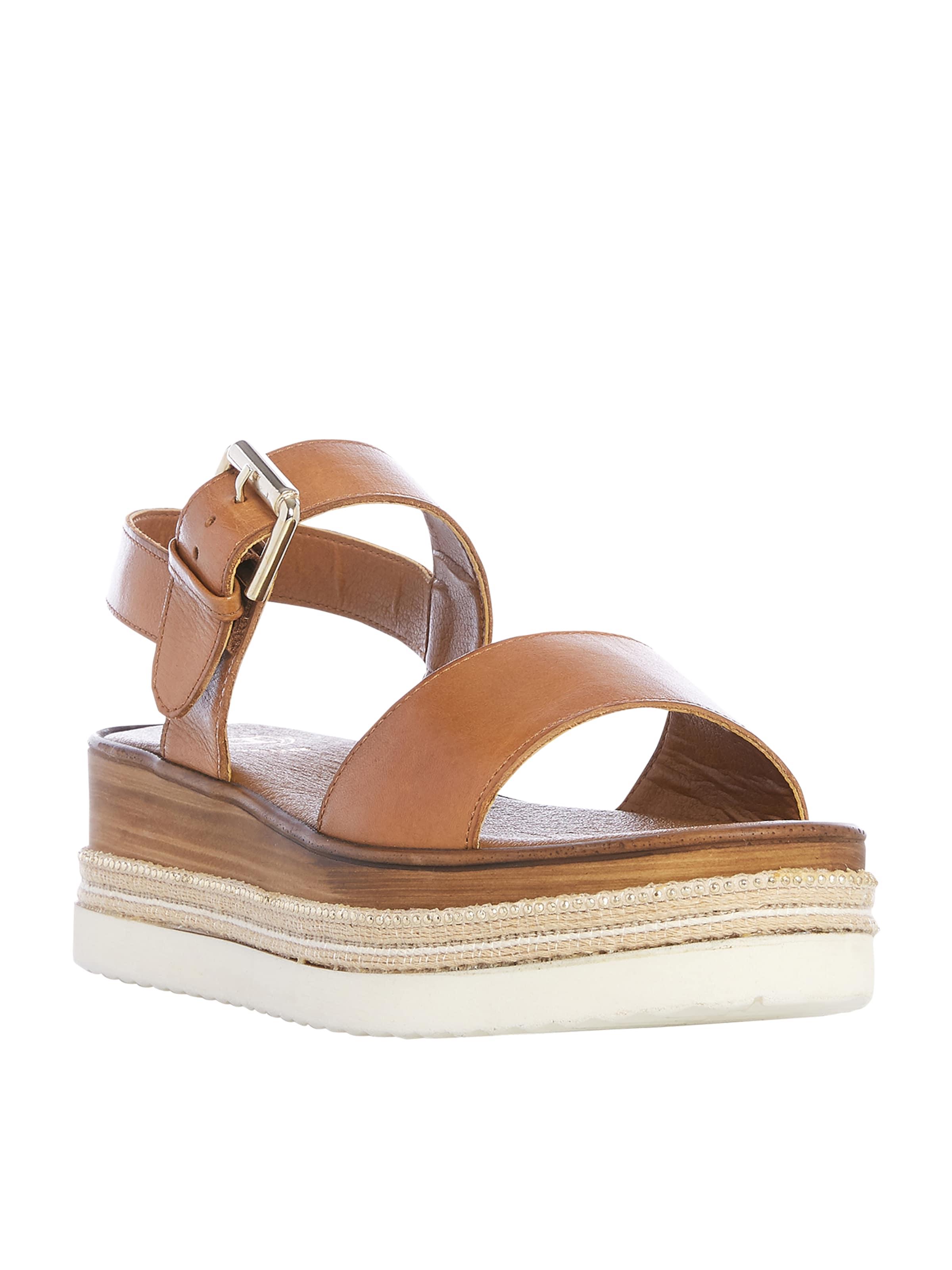 'kaze' Sandale In Cognac Dune London OPnkX0w8