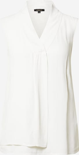MORE & MORE Blouse in de kleur Offwhite, Productweergave