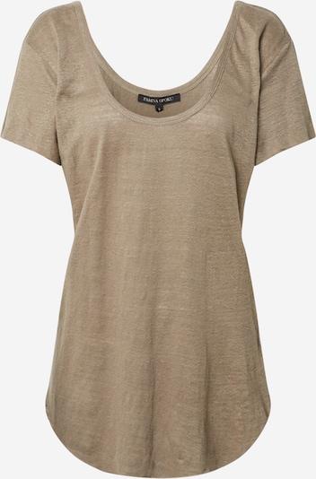 Farina Opoku T-Shirt 'AMBER' in grün, Produktansicht