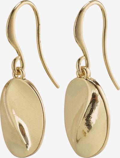 Pilgrim Ohrringe 'Mabelle' in gold, Produktansicht