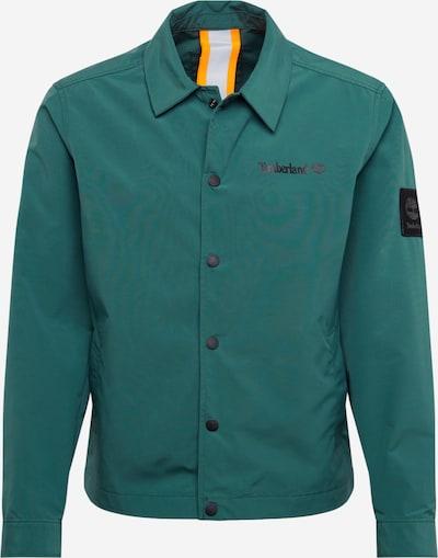 TIMBERLAND Ceļotāju jaka pieejami zaļš, Preces skats