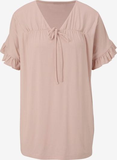heine Shirt in de kleur Poederroze, Productweergave