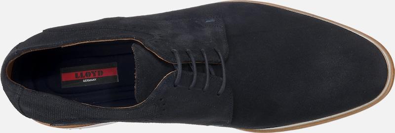 LLOYD Business-Schnürschuhe GABLE Verschleißfeste billige Schuhe