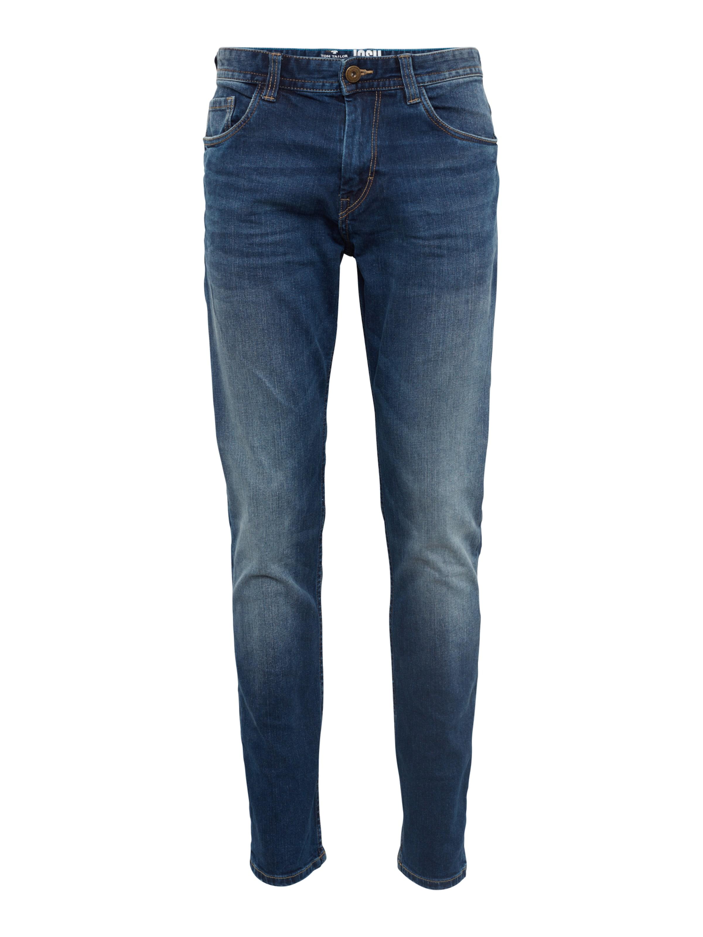 Tom Tailor In Blue 'josh' Jeans Denim SjLpqVUzMG