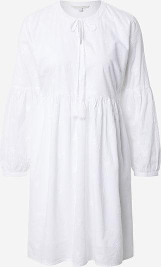 TOM TAILOR DENIM Haljina u bijela, Pregled proizvoda