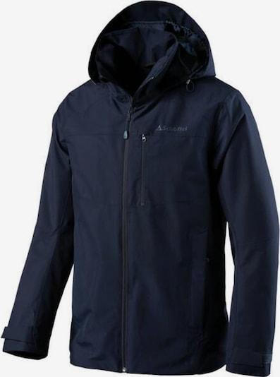 Schöffel Jacke ' Beaverton 1 ' in blau, Produktansicht