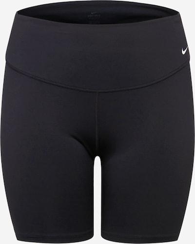 NIKE Hose 'One 7' in schwarz, Produktansicht