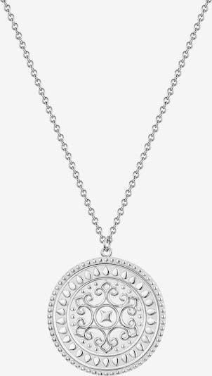 Glanzstücke München Halskette in silber: Frontalansicht