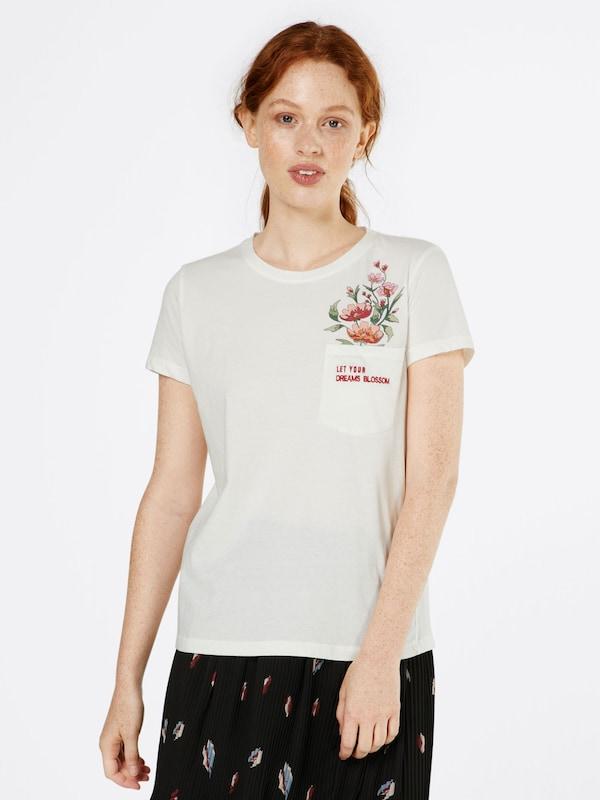 JACQUELINE de YONG T-Shirt 'APPOLLO'