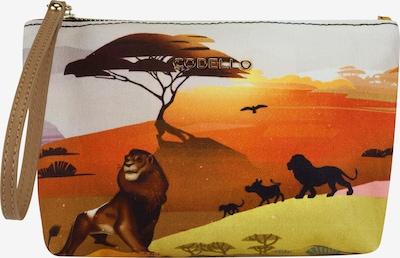 CODELLO Beauty Bag in mischfarben, Produktansicht