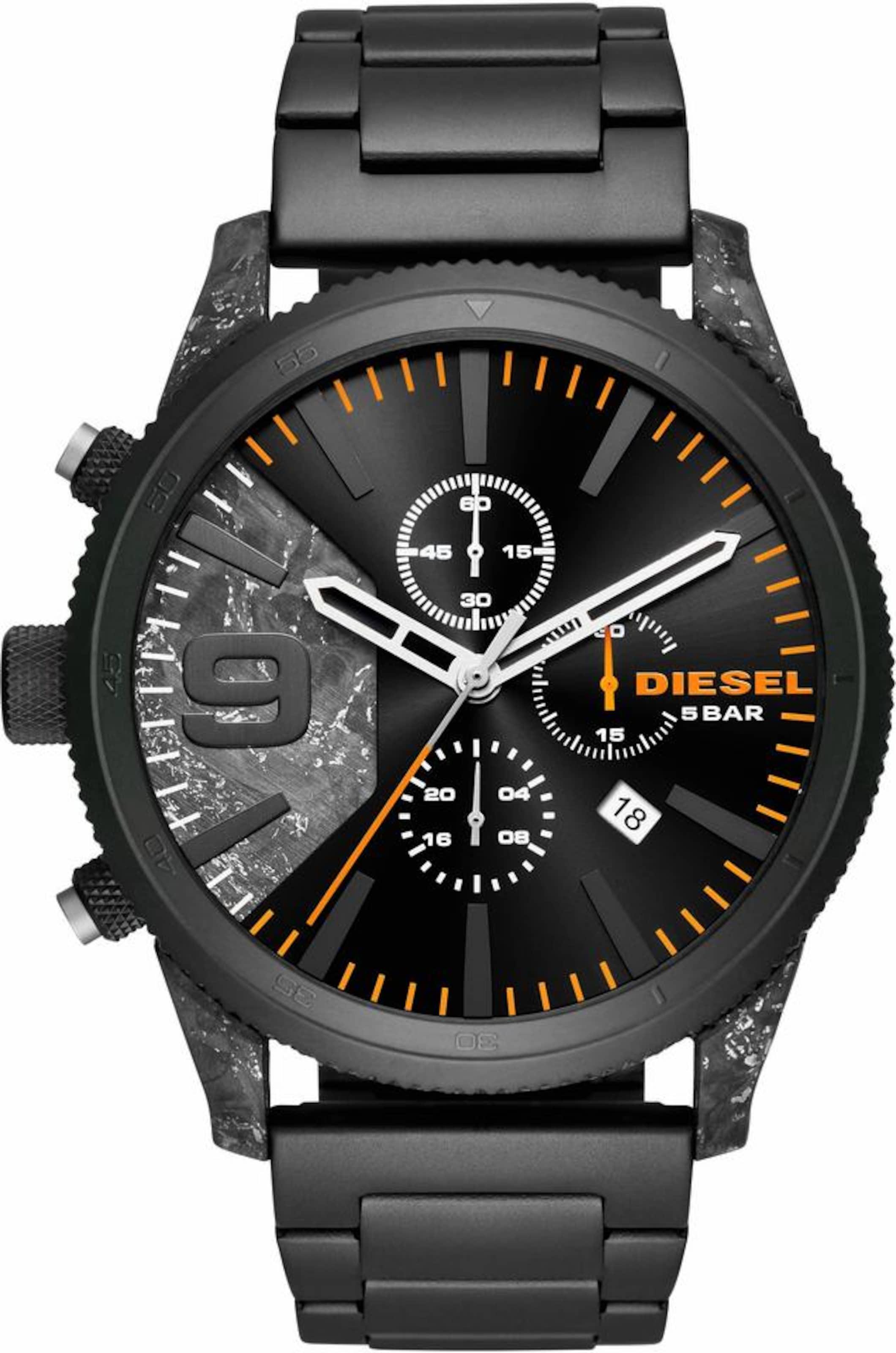 DIESEL Diesel Chronograph 'RASP CHRONO 50MM, DZ4469'
