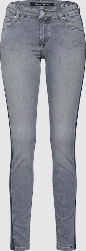 Marc O'Polo Jeans 'ALBY' in grau denim  Mode neue Kleidung