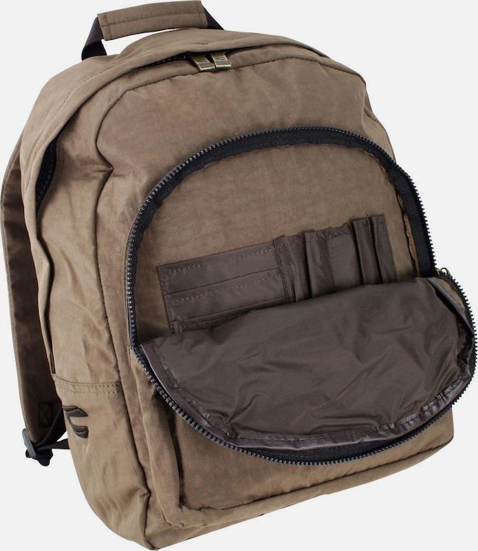 CAMEL ACTIVE Journey Rucksack 40 cm Laptopfach