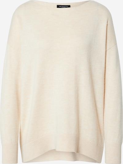 SELECTED FEMME Pullover  'NAYA' in beige, Produktansicht