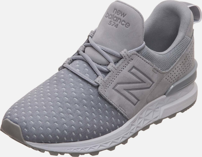 ddc Grijs Laag New Sneakers 'ws574 Balance b' In UMzSVpq