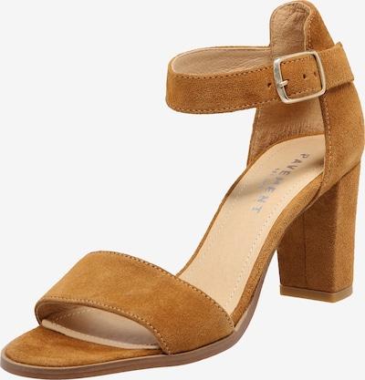 PAVEMENT Remienkové sandále 'Silke' - pieskový, Produkt