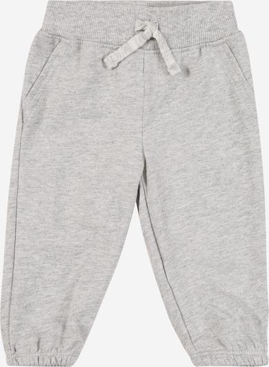 Carter's Hose in graumeliert, Produktansicht