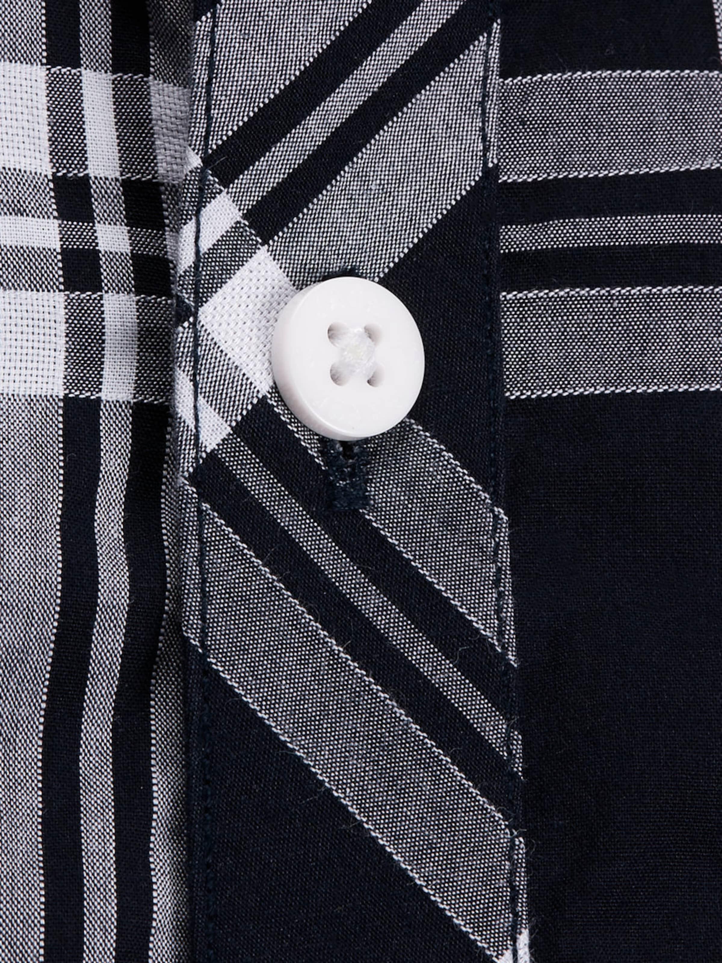 JACK & JONES Button-down Langarmhemd Authentisch Günstiger Preis  Spitzenreiter Kaufen Rabatt Offiziell xEluI