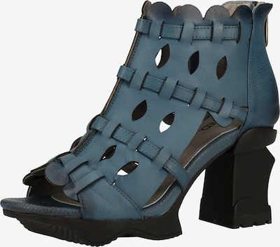 Laura Vita Sandalen in blau, Produktansicht