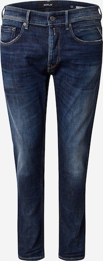 REPLAY Jeans 'WILLBI' in blue denim, Produktansicht