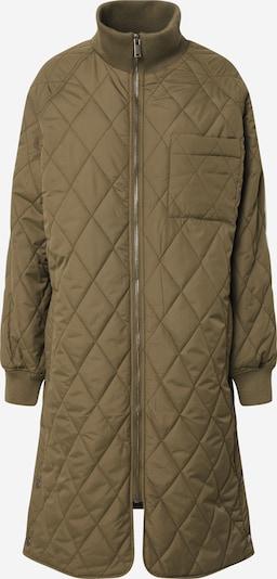 InWear Mantel 'EktraIW Quilted Coat' in tanne, Produktansicht