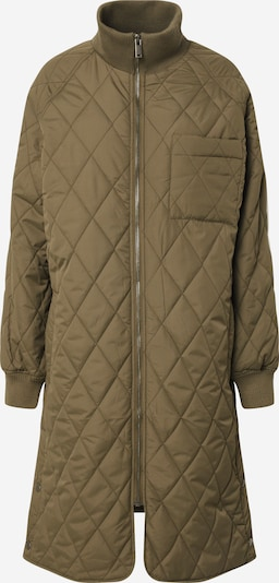 InWear Prechodný kabát 'EktraIW Quilted Coat' - jedľová, Produkt