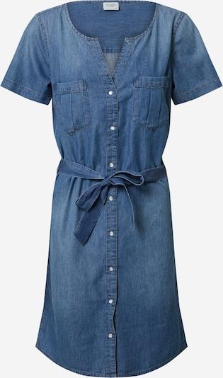 JACQUELINE de YONG Sukienka koszulowa w kolorze niebieskim, Podgląd produktu