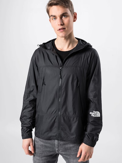 THE NORTH FACE Jacke 'Windshell' in schwarz, Produktansicht