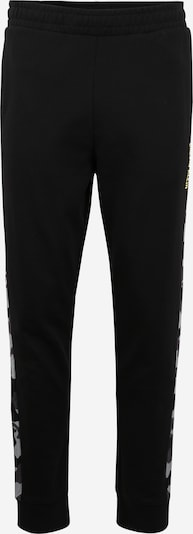 Calvin Klein Performance Sport-Hose in grau / schwarz, Produktansicht