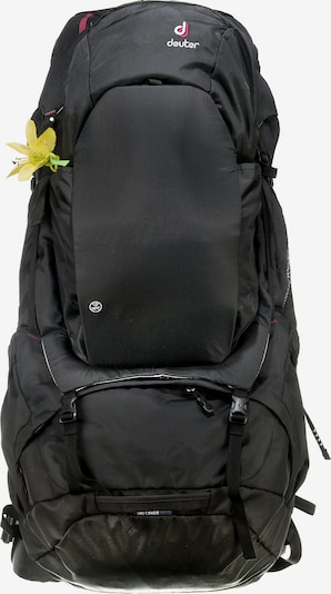 DEUTER Rucksack 'Aviant Voyager' in schwarz, Produktansicht