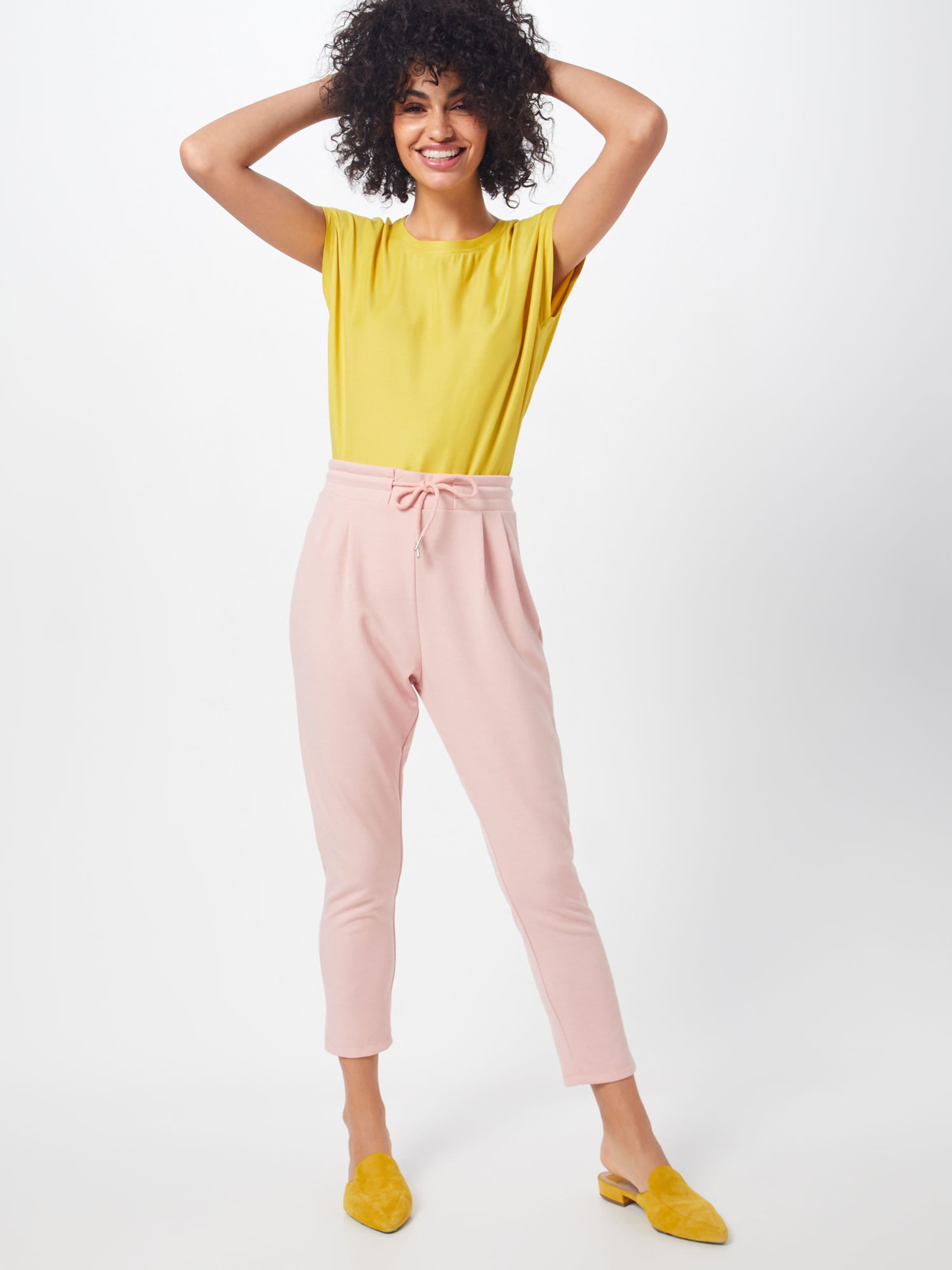 Rosa Hose Trousers' In Na kd Waist 'jogger W29YEHDI