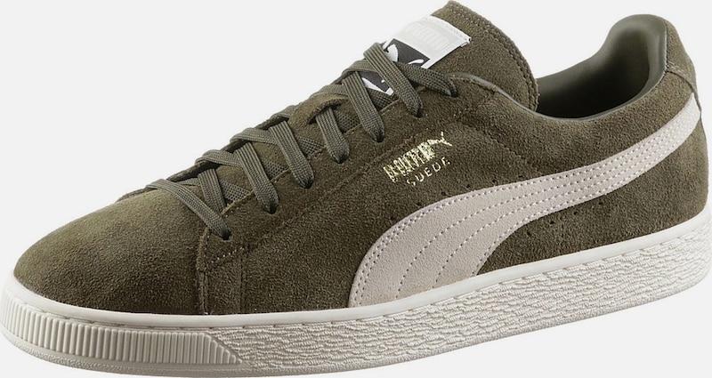 PUMA Sneaker 'Suede Classic+'
