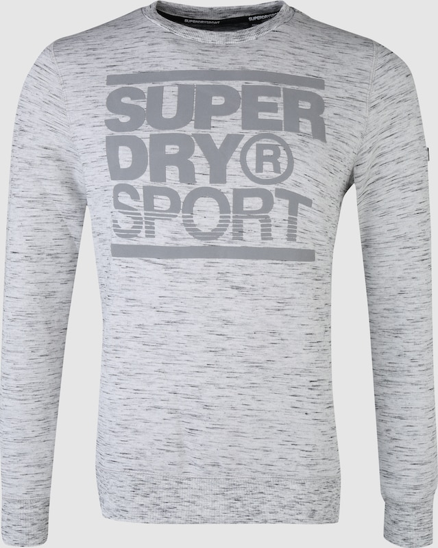 Superdry Sportsweater 'GYM TECH'