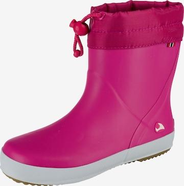VIKING Gummistiefel 'Alv' in Pink