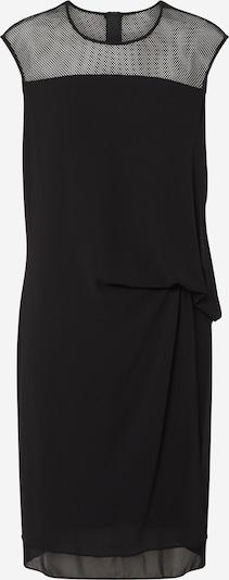 LAUREL Robe de cocktail en noir, Vue avec produit