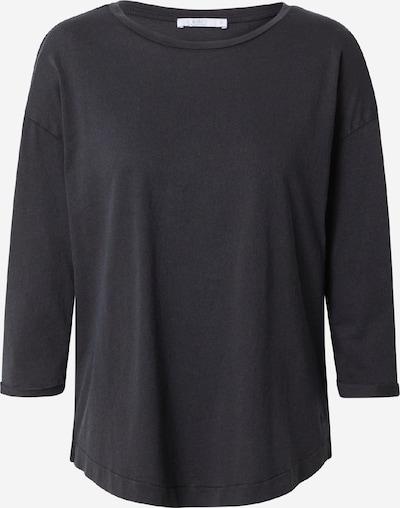 EDC BY ESPRIT T-shirt 'Core Flow' en noir, Vue avec produit