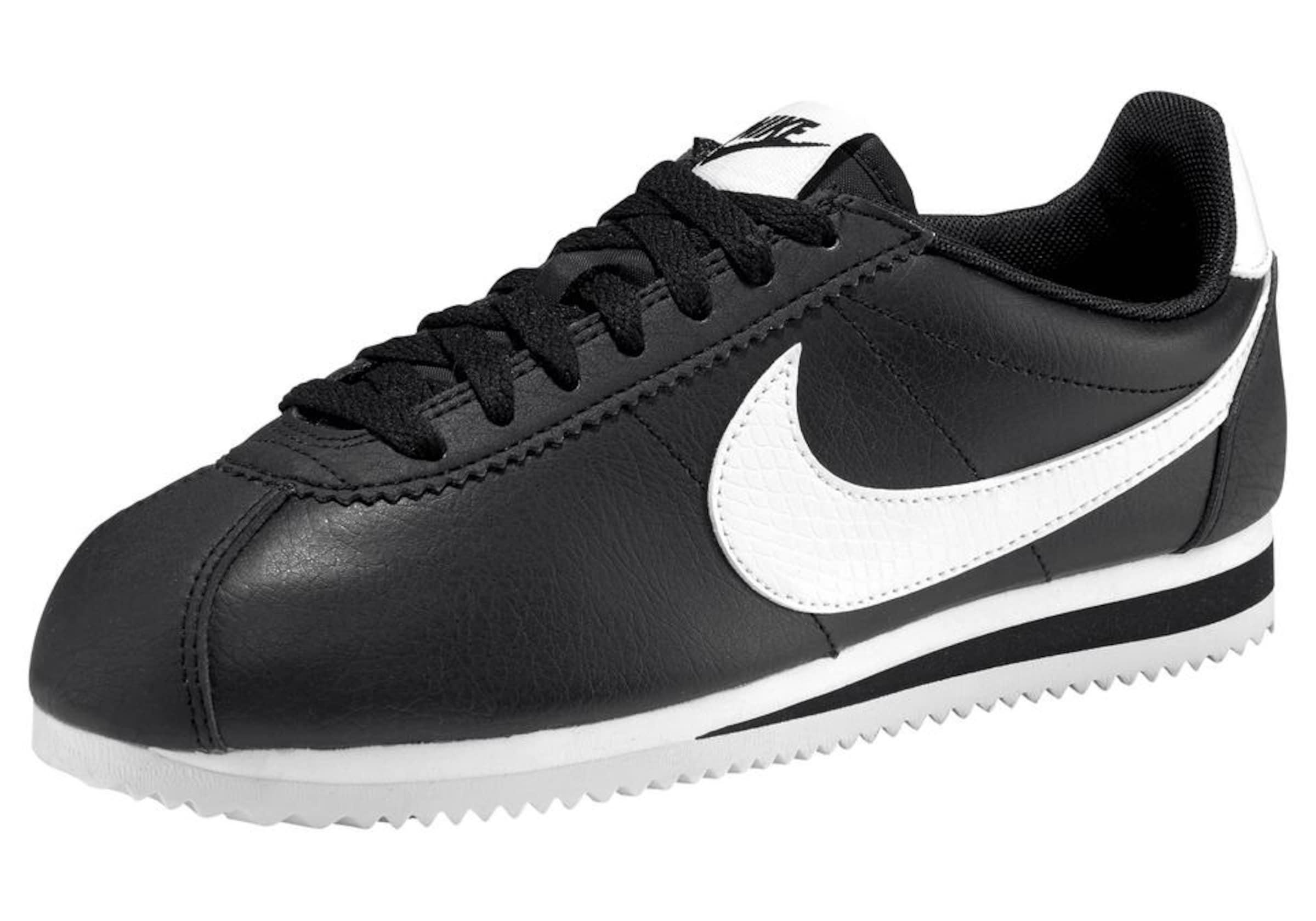 Nike Sportswear | Turnschuhe Classic Cortez Leather