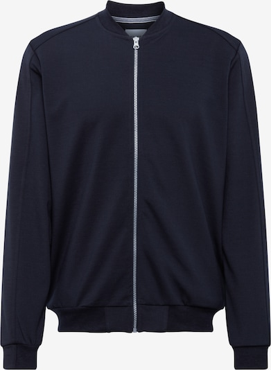 Only & Sons Sweatjacke 'ONS NUK' in navy, Produktansicht