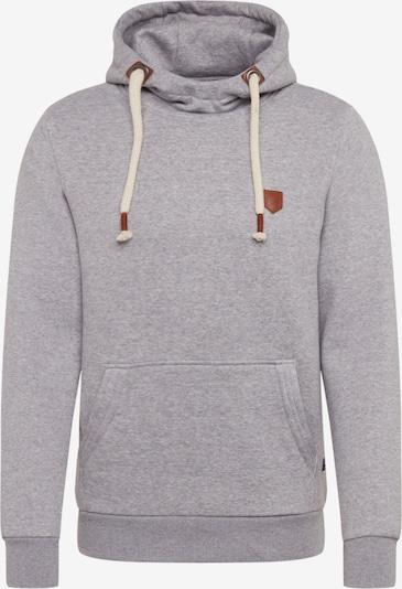 JACK & JONES Sweater majica 'TOM' u svijetlosiva, Pregled proizvoda