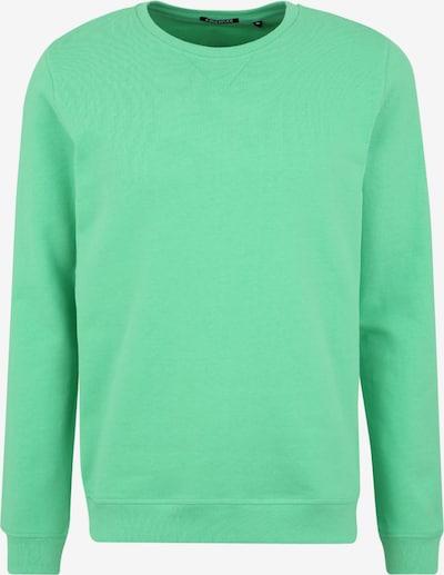 CHIEMSEE Sportsweatshirt in grün, Produktansicht