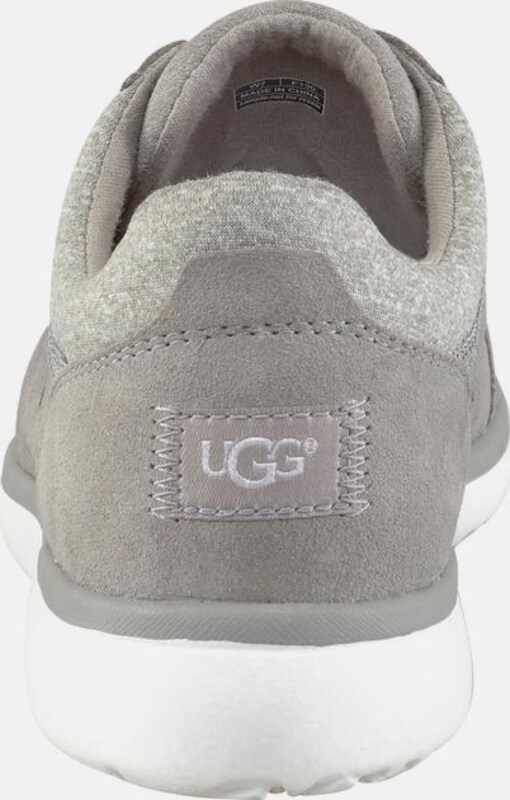 Ugg Lace Up Victoria